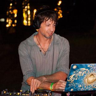DJ Pangea
