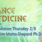 Dance Medicine 2/5 Jim Matto-Shepard, Ph.D