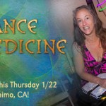 Dance Medicine 1/22 Christina Tuccillo