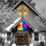 Our new location: The Fairfax Community Church!