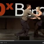 Renaissance Through Movement: Wren LaFeet at TEDxBend