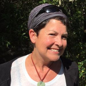 Lisa Rost at Dance Medicine