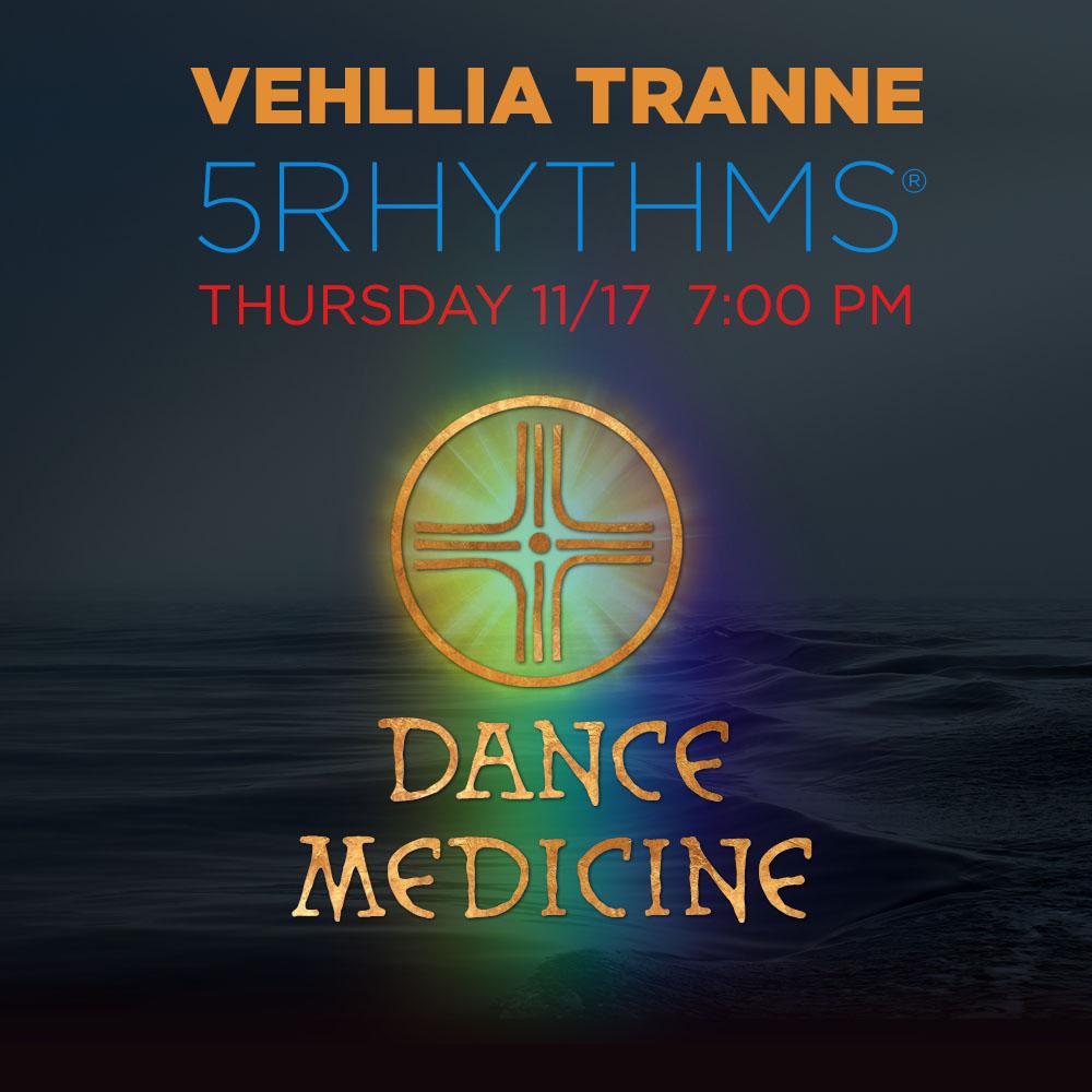 Vehllia Tranne Dance Medicine